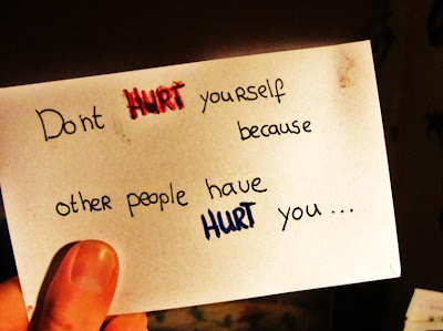 10 Cara Mengatasi Rasa Sakit Hati