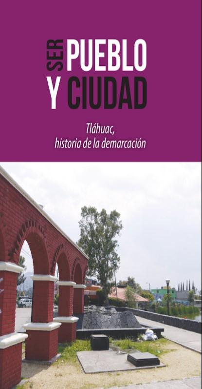 Tláhuac, la delegación