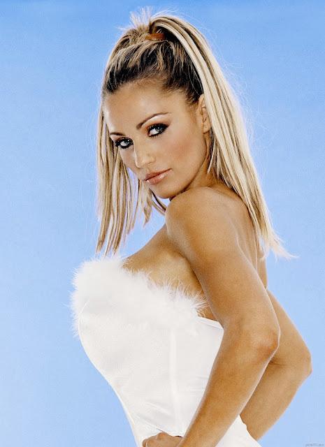 Super Model Katie Price