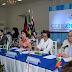 Rômulo abre reunião de secretários de educação do Brasil em João Pessoa