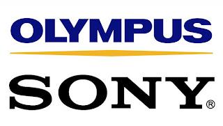 Olympus vs Sony