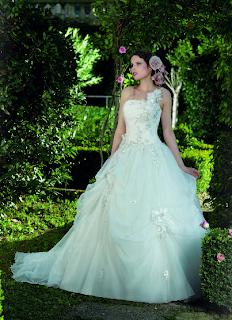 Vestidos Divina Sposa 2012