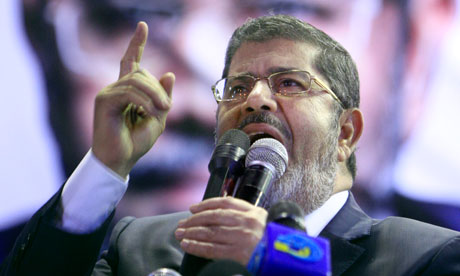 Egyptian Citizens Rebel Against Obama s muslim brotherhood Pal Morsi  Media Silent