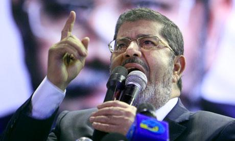 Egyptian Citizens Rebel Against Obama s muslim brotherhood Pal Morsi  Media Silent