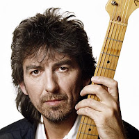 George Harrison nos anos 1990