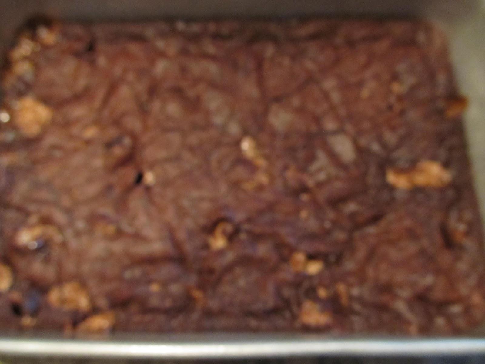 The Busy Bee's: My Favorite Brownies