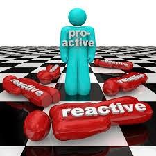 Проактивное обслуживание клиентов