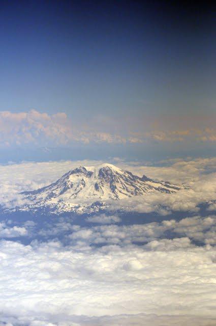 Mt Rainier 6070