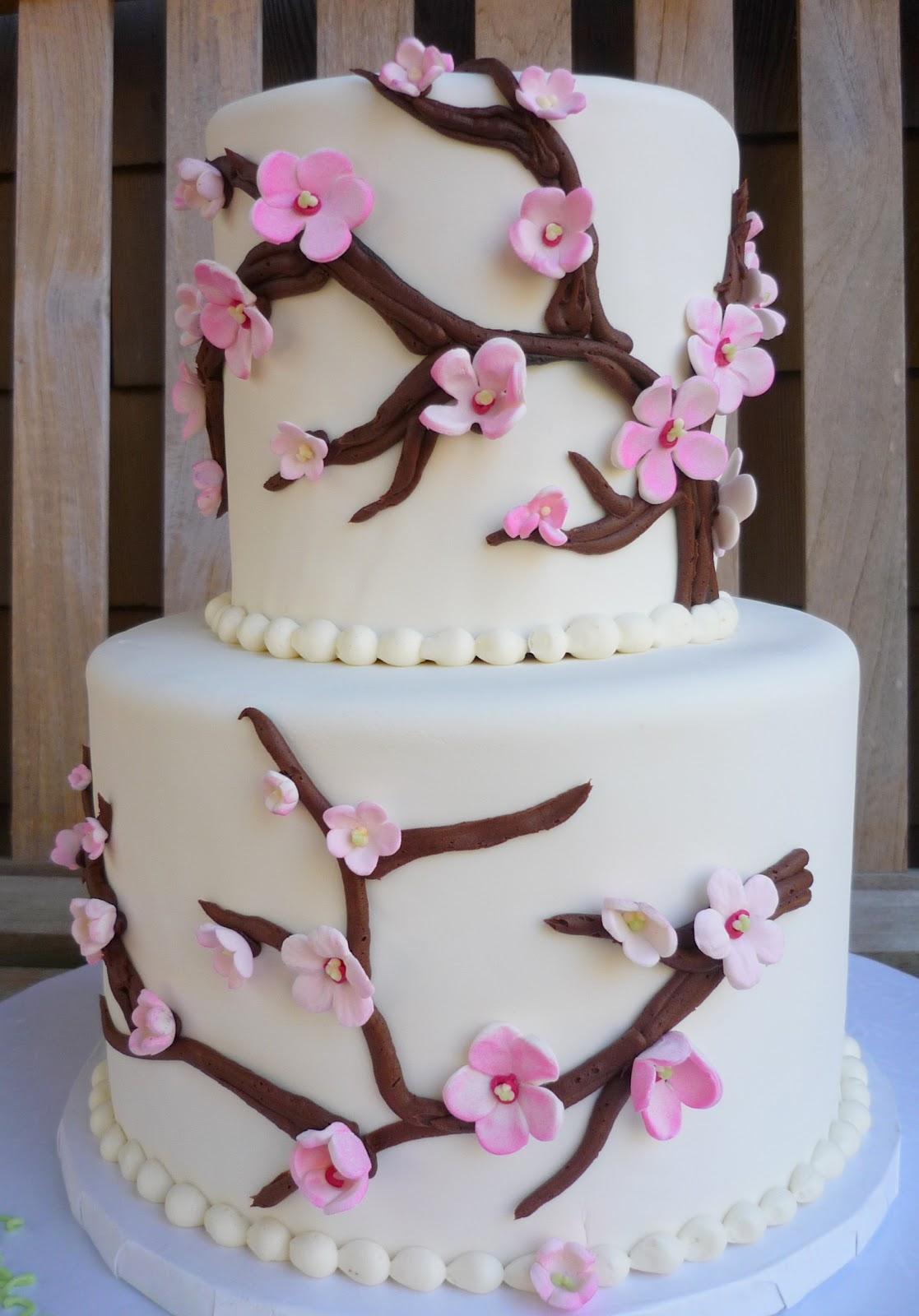 Colorful Wedding Cakes Cake Boss