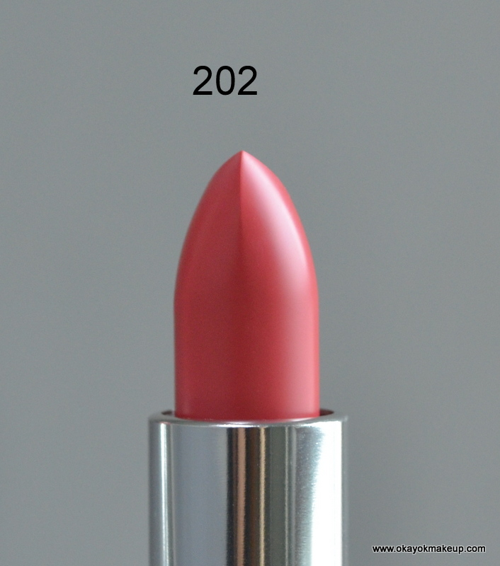 Okay ok makeup givenchy le rouge lipstick in 202 rose for Givenchy rouge miroir lipstick