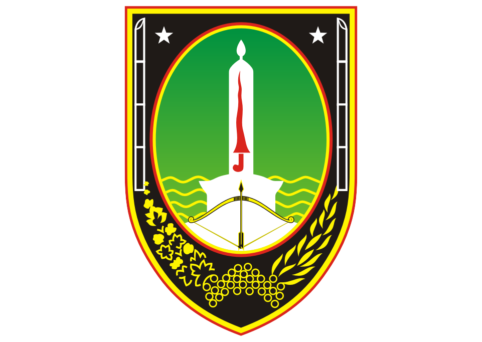 Logo Kota Surakarta Vector download free