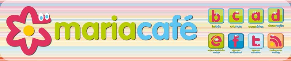 Maria Café - Blog