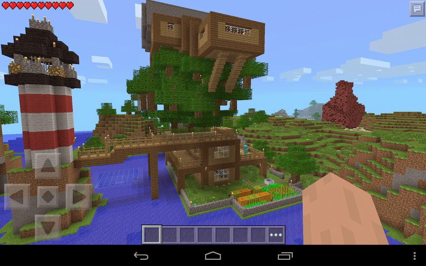 minecraft pocket edition 0.8 1 apk free download android