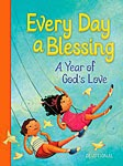 Every Day a Blessing f cover