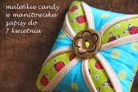 Candy w manitowisku