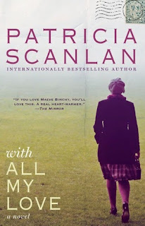 With all my Love Patricia Scanlan cover