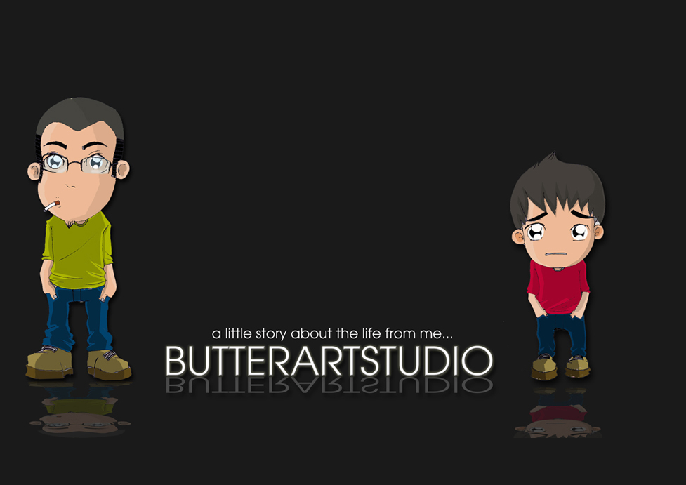Butterartstudio