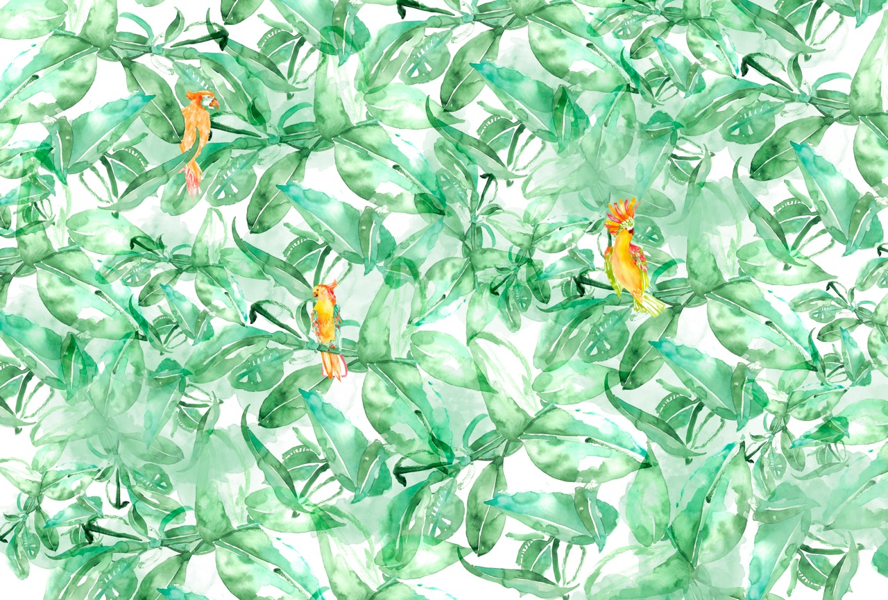 Paper moon wallpapers and fabric lara costafreda 39 find for Buy mural wallpaper