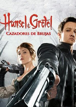 Hansel y Gretel: cazadores de brujas (2013)