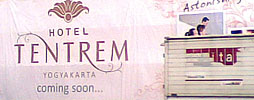 Hotel Tentrem