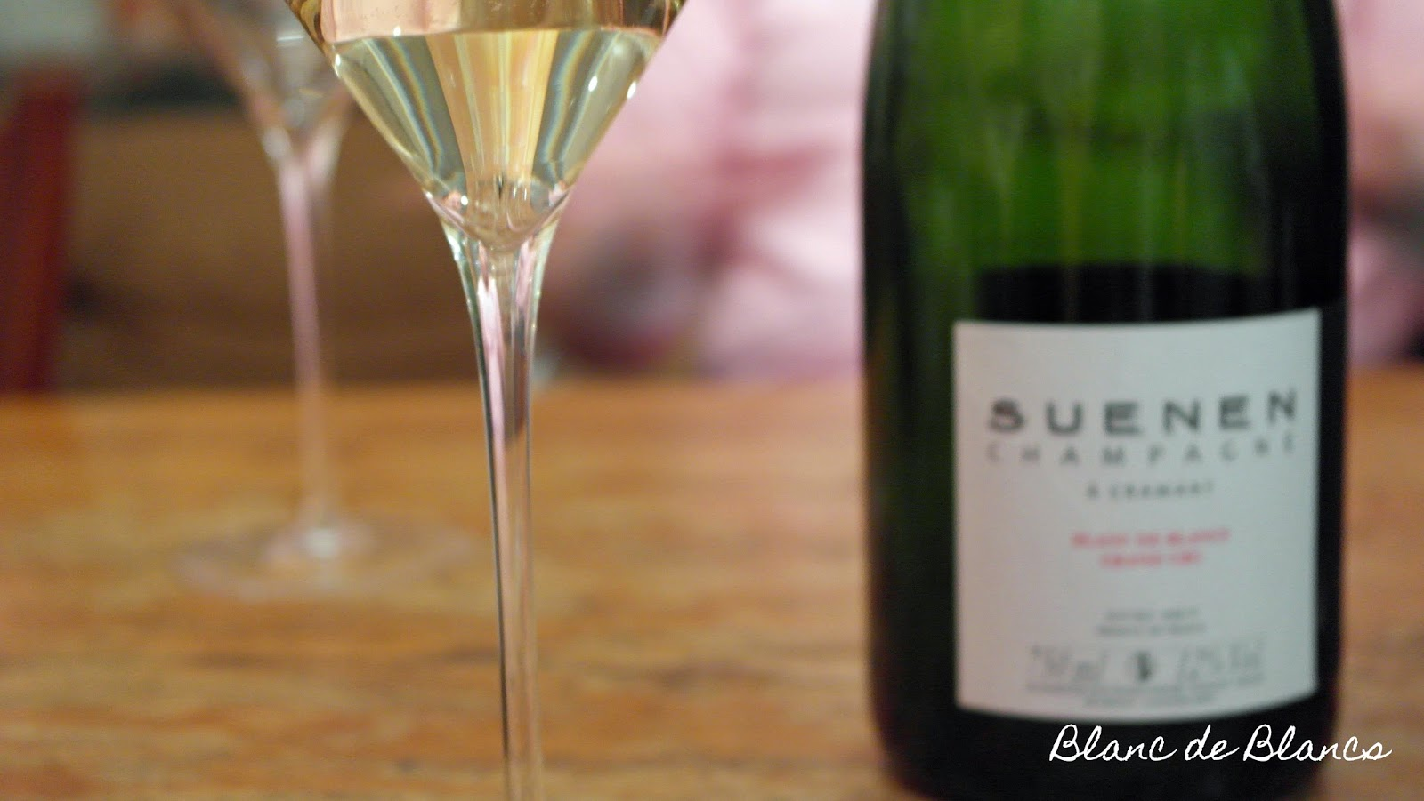 Suenen Champagne  - www.blancdeblancs.fi