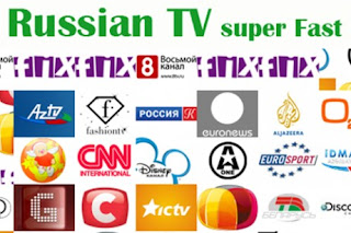 IPTV Russia m3u