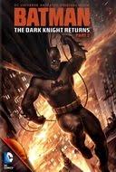 BATMAN THE DARK KNIGHT RETURNS PART 2