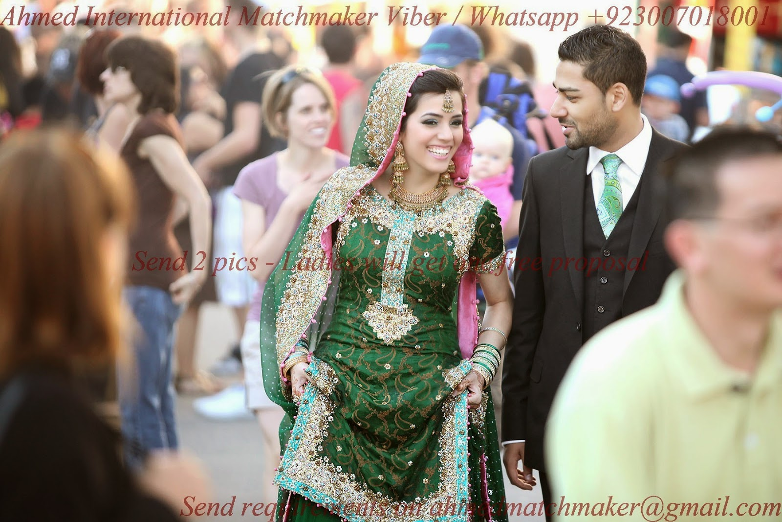 Matchmaking matrimonial