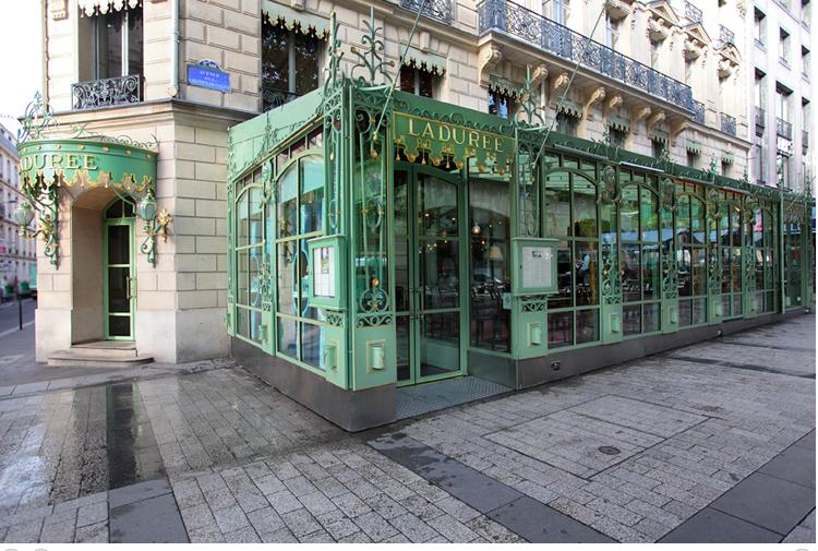 Ladur e champs elysees paris - Salon de coiffure afro champs elysees ...