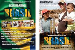 brasil, um país de 5%