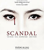 Phim Scandal: Bí Mật Thảm Đỏ