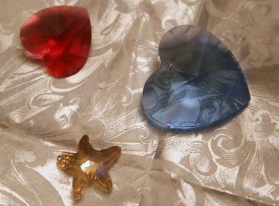 Swarovski Crystals (Legasy 925) :: All Pretty Things