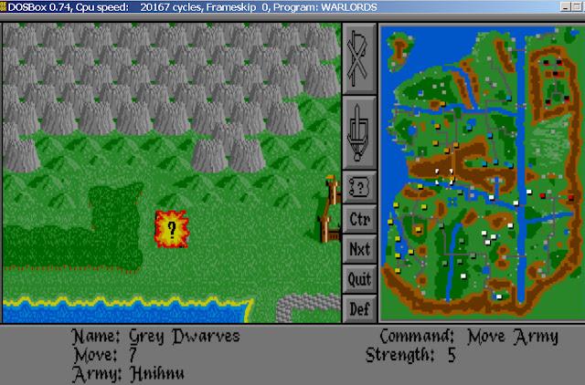 Warlords - Ruin Search Description