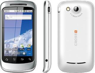 harga-spesifikasi HP Cross Andromeda A1 Android