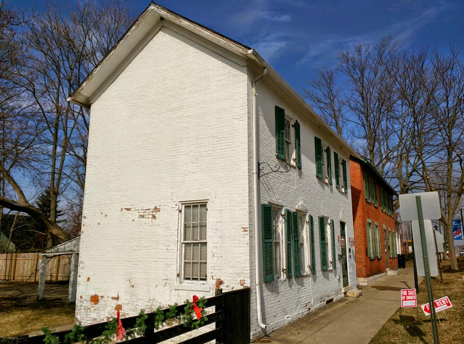 potts houses springboro ohio jim s posts