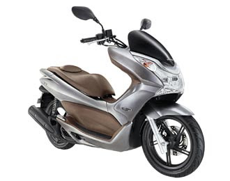Spesifikasi Honda PCX