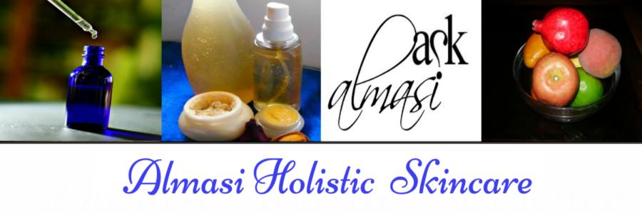 Almasi Holistic Skincare