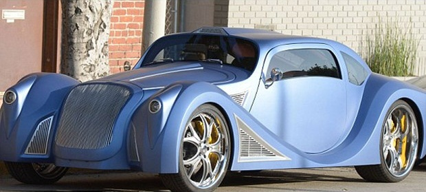 Automotive Cars In The World Singer And Producer William