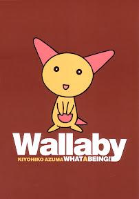 -Wallaby- de Azuma Kiyohiko