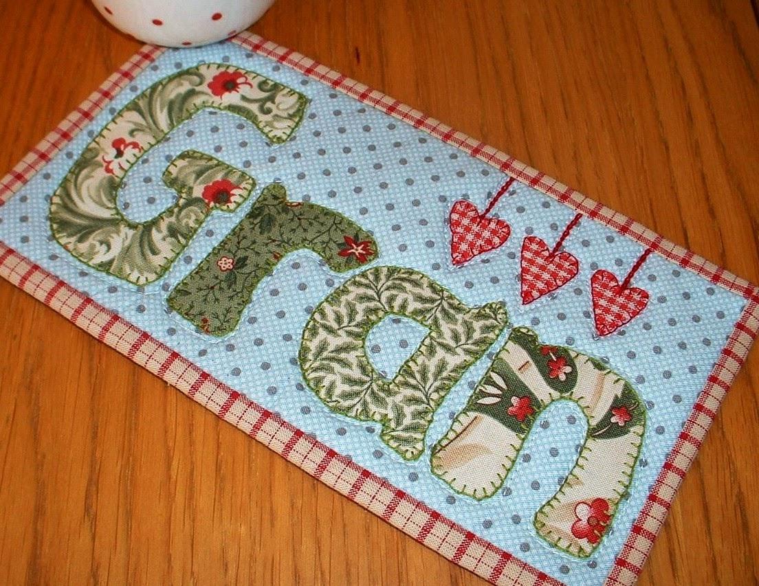 http://www.craftsy.com/pattern/quilting/home-decor/applique-and-mug-rug-alphabet/55479