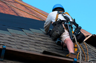 Quality Roofing Solutions: 4 point checklist