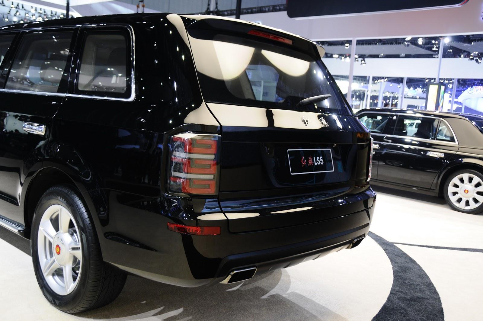 2015 - [Chine] Salon Auto de Shanghai - Page 2 Hongqi-LS5-6