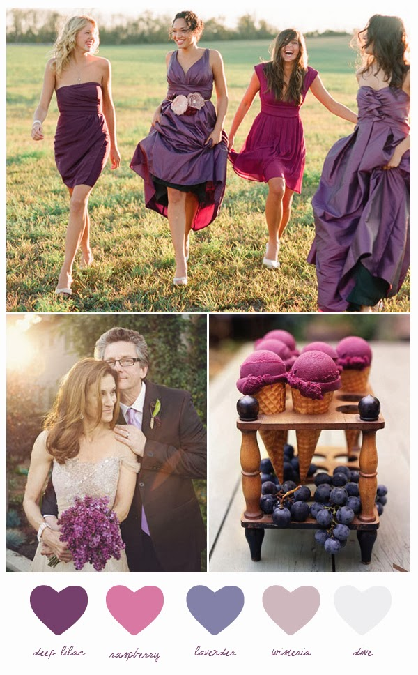 the autumn wedding  january 2014