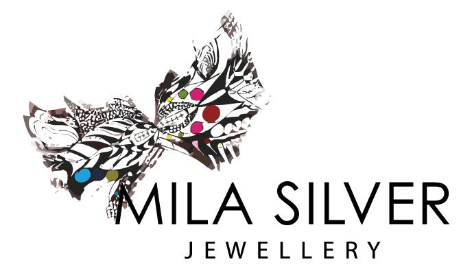 Silversmycken, handgjorda smycken i silver