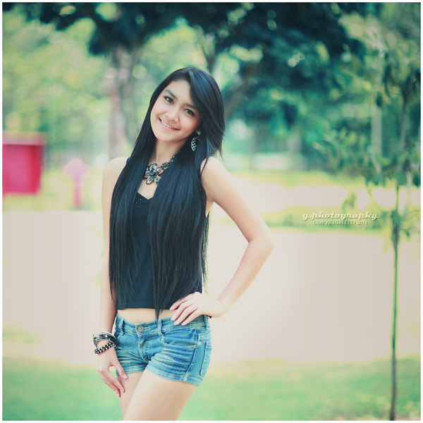 Browse » Home » M » Foto Artis Dan Model Seksi Melody Prima