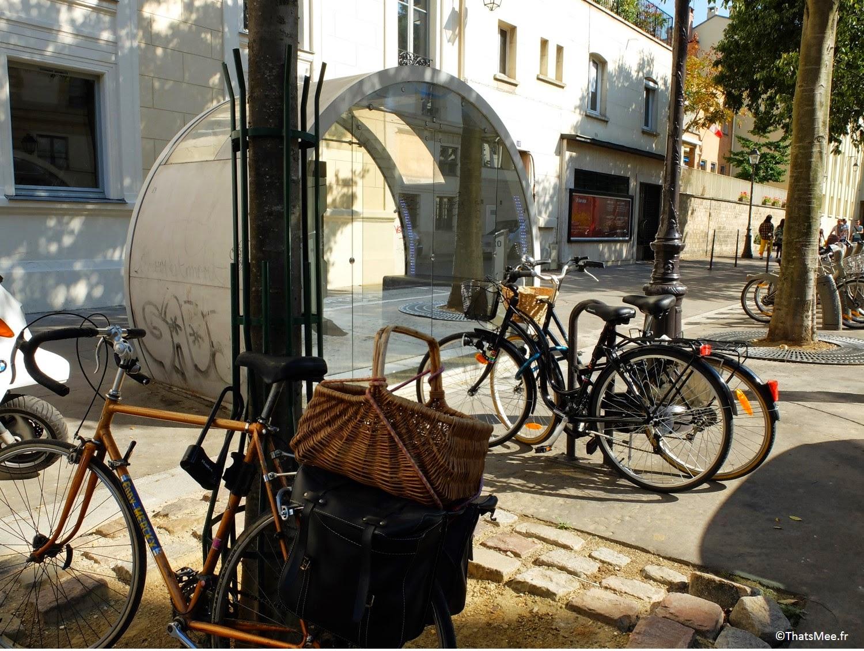 station Espace Autolib'location courte durée abonnement voiture électrique