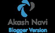 Akash Navi