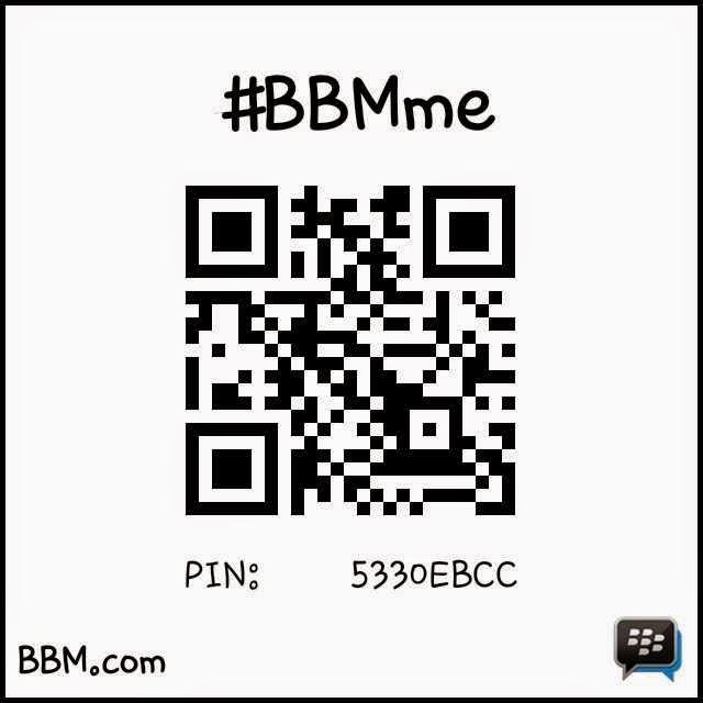 BBM Me (5330EBCC)