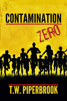Contamination Prequel - FREE!