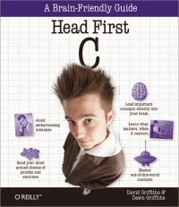 Head First C - FREE E-Book Download - http://techattacks4u.blogspot.in/